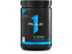 Rule One Proteins R1 BCAAs 432 g /60 servings/ Blue Raspberry