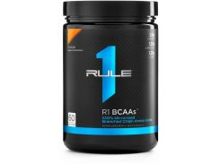 Rule One Proteins R1 BCAAs 444 g /60 servings/ Orange