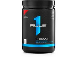 Rule One Proteins R1 BCAAs 444 g /60 servings/ Fruit Punch