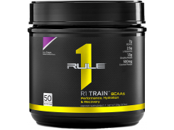 Rule One Proteins R1 Train BCAAs 755 g /50 servings/ Juicy Grape