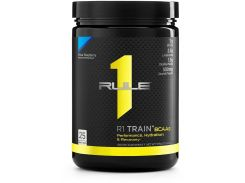 Rule One Proteins R1 Train BCAAs 378 g /25 servings/ Blue Raspberry
