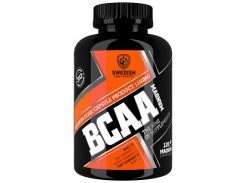 Swedish Supplements Bcaa Magnum 120 caps