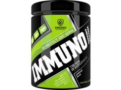Swedish Supplements Immuno Support system 400 g /30 servings/ Lemonade