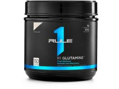 Rule One Proteins R1 Glutamine 750 g /150 servings/ Unflavored