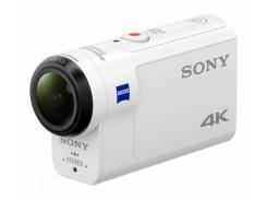 Sony FDR-X3000 4K (FDRX3000.E35)