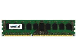 Micron Crucial DDR3 8Gb 1600MHz (CT8G3ERSLS4160B) Ecc