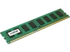 Micron DDR3 4Gb 1600MHz (CT51264BD160B)