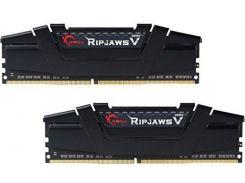 G.Skill DDR4 16Gb (2x8Gb) 3000MHz RipjawsV (F4-3000C15D-16GVKB)