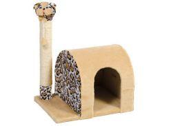 Дряпка Природа Кошка-дом (4820157402535)