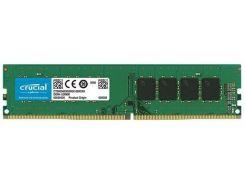 Crucial DDR4 16Gb 2666MHz (CT16G4DFD8266)