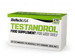 BioTechUSA Testandrol 210 tabs