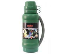 Термос Thermos 34-180 Premier, 1.8л зеленый