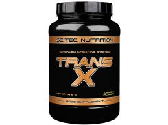 Scitec Nutrition Trans-X 1816 g /36 servings/ Blood Orange