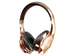 Monster DiamondZ On-Ear, Universal CT, Rose Gold (MNS-137015-00)