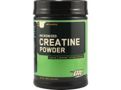 Optimum Nutrition Micronized Creatine Powder 1200 g