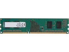 Kingston 2 Gb DDR3 1333 MHz (KVR13N9S6/2)