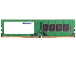 Patriot 16 Gb DDR4 2400 MHz (PSD416G24002)