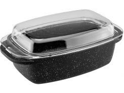 Vinzer Premium Granite Induction 5.6л с крышкой (89457)