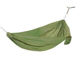 Exped Travel Hammock Duo Plus Mossgreen - O/S (018.0283)