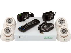 Green Vision GV-K-S12/04 1080P (LP5524)