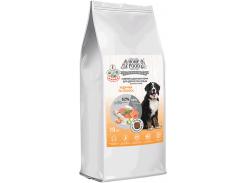 Сухой корм Home Food для собак крупных пород с индейкой и лососем 10 кг (4828331591000)