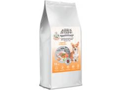 Сухой корм Home Food для собак средних пород с индейкой и лососем 10 кг (4828331581000)
