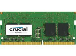 Crucial 16 Gb SO-DIMM DDR4 2400 MHz (CT16G4SFD824A)
