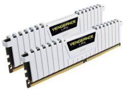 Corsair 16 Gb (2x8GB) DDR4 3000 MHz Vengeance Lpx (CMK16GX4M2B3000C15W)