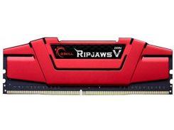 G.Skill DDR4 16Gb 3000MHz RipjawsV (F4-3000C15S-16GVR)