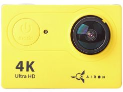 AirOn ProCam 4K Yellow
