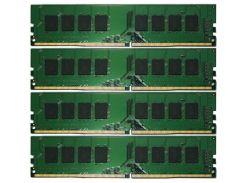 Exceleram 16 Gb DDR4 2400 MHz (E416247A)