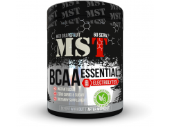Mst Nutrition Bcaa Essential Pharm 480 g /60 servings/ Red Grapefruit