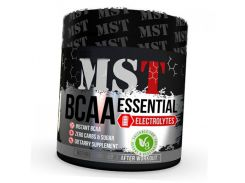 Mst Nutrition Bcaa Essential Pharm 480 g /60 servings/ Fruit Punch