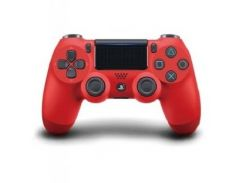 Sony DualShock 4 Red (Version 2)