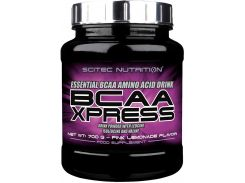 Scitec Nutrition Bcaa Xpress 700 g /100 servings/ Cola Lime