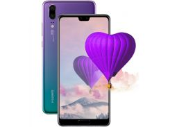 Huawei P20 4/64GB Dual Sim Twilight (UA UCRF)