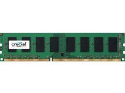 DDR3 16GB 1600 MHz Micron (CT204864BD160B)