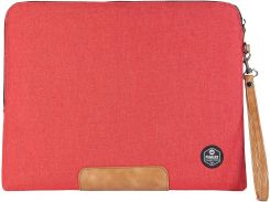 """Pkg Laptop Sleeve Red (LS04-13-DRI-RED) for MacBook 13"""""""
