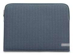 "Moshi Pluma Designer Laptop Sleeve Denim Blue (99MO104531) for MacBook 13"""