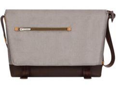 """Moshi Aerio Messenger Bag Titanium Grey (99MO082701) for MacBook Pro 15"""""""