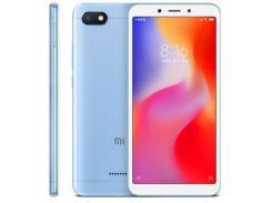 Xiaomi Redmi 6A 2/16GB Blue (Global)