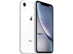 Apple iPhone Xr 256GB White Dual Sim