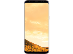 Samsung Galaxy S8 Plus Duos 64GB Gold G955FD (UA UCRF)