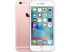 Apple iPhone 6s 64GB Rose Gold СРО