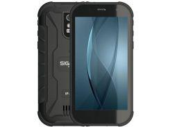 Sigma mobile X-treme PQ20 Black (UA UCRF)