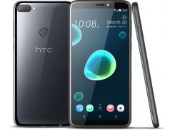 Htc Desire 12+ 3/32Gb dual Black