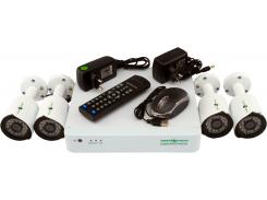 Green Vision GV-K-S13/04 1080P (LP5525)