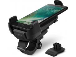 iOttie Bike Holder for iPhone, Smartphones and GoPro Active Edge Black (HLBKIO102GP)