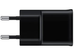 Samsung Usb Wall Charger 2A with microUSB Cable Black (EP-TA12EBEUGRU)