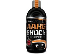BioTechUSA Aakg Shock Extreme 1L Orange